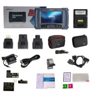 Lonsdor K518ISE Key Programmer Plus SKE-LT Smart Key Emulator
