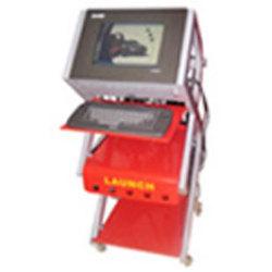 Portable Engine Analyzer