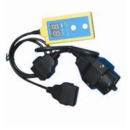 BMW Airbag Reset herramienta de análisis