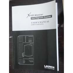 launch x431 user manual