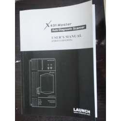 launch x431 user manual