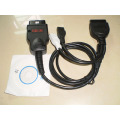 Galletto 1260 OBDII EOBD ECU Flashing Cable