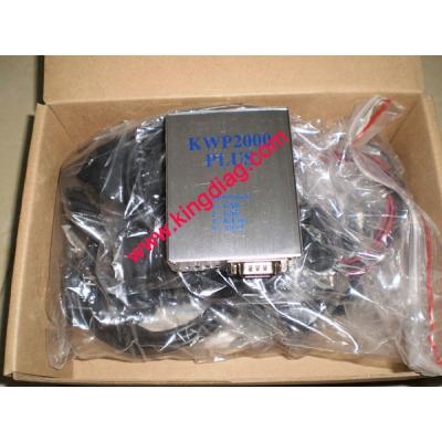 KWP2000 ECU Plus Flasher