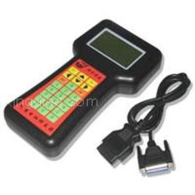Airbag Resetting and Anti Theft Code Reader