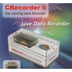 launch Crecorder