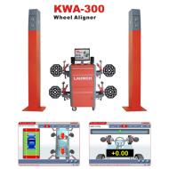LAUNCH KWA 300 alineador de ruedas