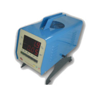 Portable Smoke Opacimeter
