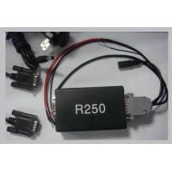 R250 VW Dash programador