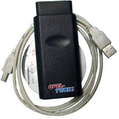 OPEL TECHII USB diagnostico Cable