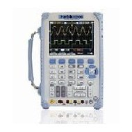 HandHeld oscilloscope DSO1200