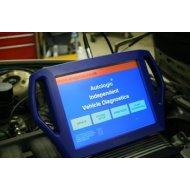 Autologic Diagnostics Scanner