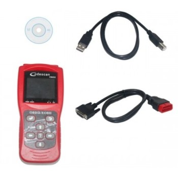 CS602 Codescan OBDII EOBD Scanner