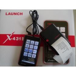 Launch x431 diagun mini imprimante