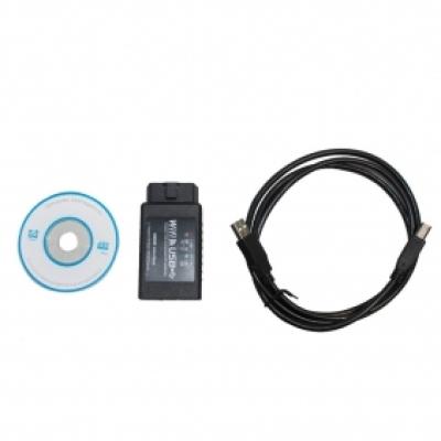 WIFI327 ELM327 WIFI USB OBD2 EOBD Scan Tool