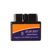 MINI ELM327 Bluetooth OBD2 V1.5 (Black)