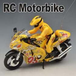 RC Motorbike