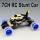 7CH RC flexiable stunt car