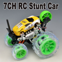 7CH Varied Stunt performance RC Car