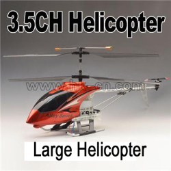 3.5CH rc helicopter, large helicopter