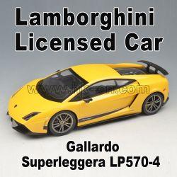 1:14 Lamborghini  RC Licensed Car