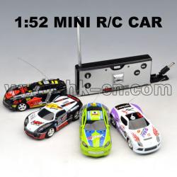 1:58  coke can mini rc car