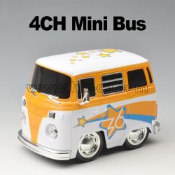 4CH RC Car