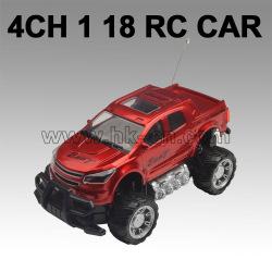 4CH 1:18 RC CAR