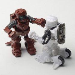 Mini Boxing robots