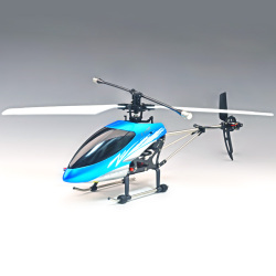 3CH  single-rotor helicopter