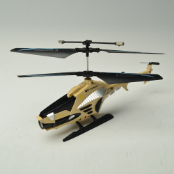 IR control 3.5 ch Projector Helicopter