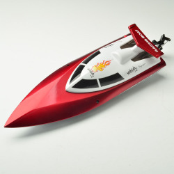 RC racing boats