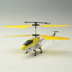 EC type rc helicopter