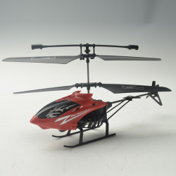 TOYABI infrared control 2 Channel Metal RC Helicopter