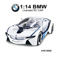 1:14 Scale BMW Licensed Concept RC Car