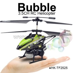 3.5CH Bubble Helicopter