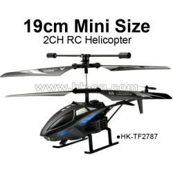 TOYABI mini size 2.5CH RC metal helicopter toys for sales