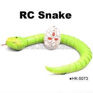 Animal planet Infrared controlled remote control snake