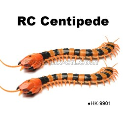 RC Replica Centipede with Transmitter