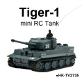 1:72 Mini Tiger-1 RC Tanks