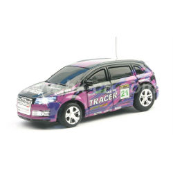 1:63 4チャネルのrcの車かコークスは車かリモート・コントロールrc車できる