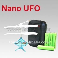 Nano. ovni rc mini télécommande infrarouge jouet jouets