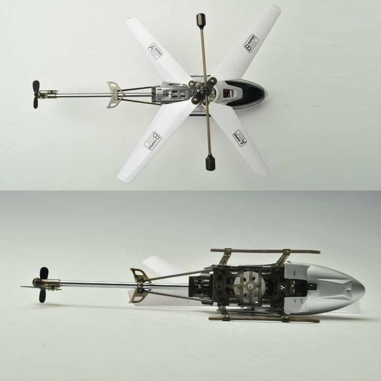 3.5ch ir helicóptero de control