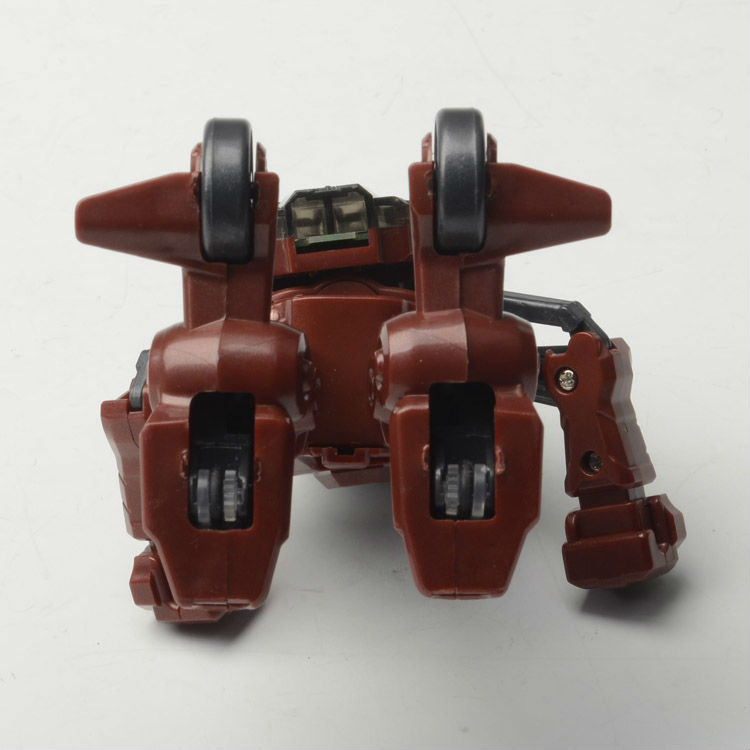 rcの小型ボクシングロボット