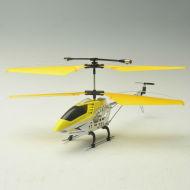 3ch con el girocompás rc helicóptero