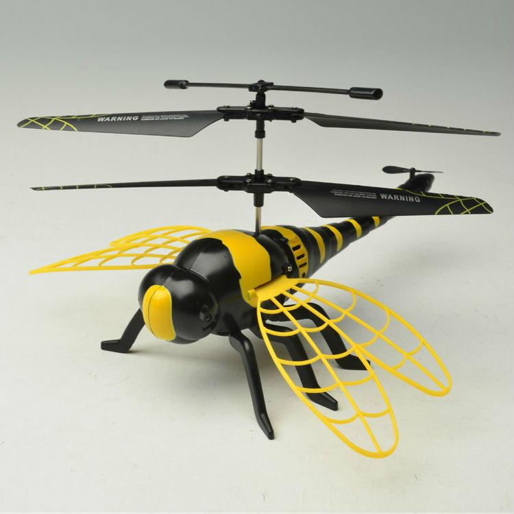 4ch rc hubschrauber libelle
