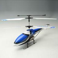 3.5ch en métal grande taille hélicoptère rc