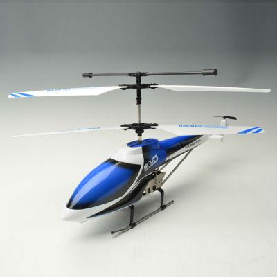 大きいサイズの金属3.5chrcのヘリコプター