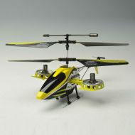 4ch avatar rc helicóptero