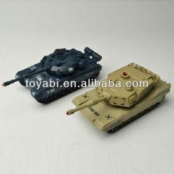 エミュレート戦いrcタンク
