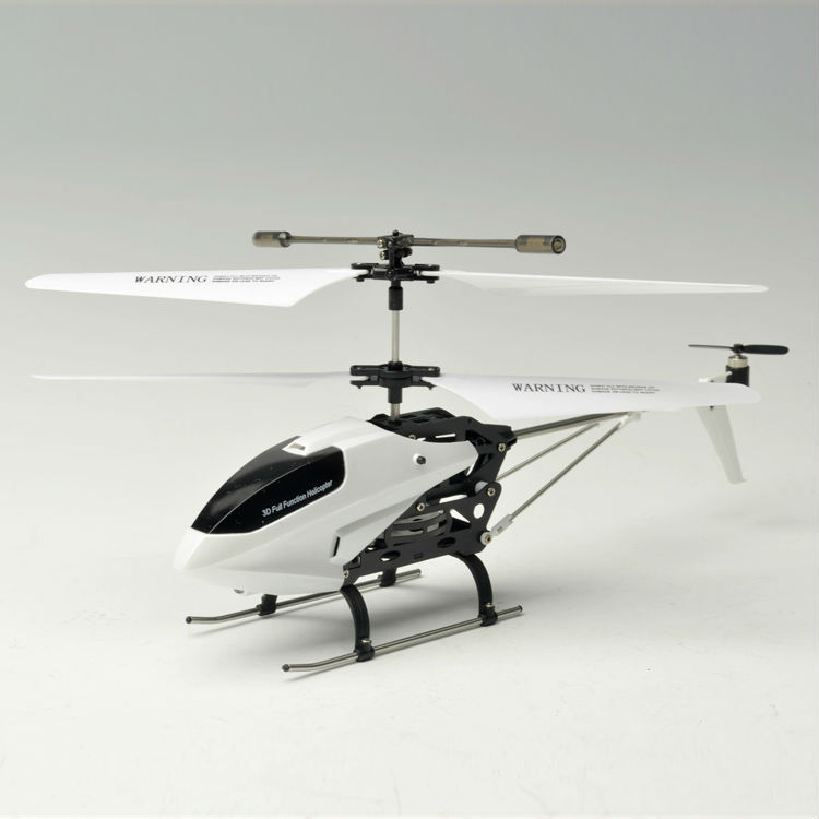 3.5ch 2.4g mini helicóptero del rc